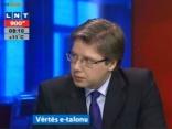 Pēc kārtējā kontrolieru uzbrukuma Ušakovs negrasās atlaist RS vadību