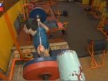 Paralimpieši cīnās par iespēju pārstāvēt Latviju 2016.gada olimpiskajās spēlēs Brazīlijā