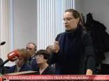 Bērnudārza darbinieces tiesā par nolaidību 2015.02.25