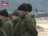 Lielbritānija ir apstiprinājusi ieceri jau tuvāko nedēļu laikā uz Ukrainu nosūtīt savus karavīrus