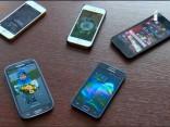 Vai mobilais telefons var uzsprāgt?