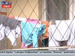 Publiska veļas žāvēšana - pārkāpums?