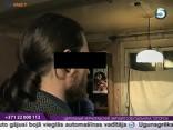 Церковный чернорабочий зарубил собутыльника топором