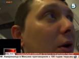 скандальный Кайминьш попал в полицейский участок