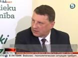 Вейонис рассказал, чем должен заниматься президент Латвии