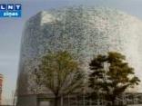 Vai Latvijas paviljonu World Expo var slēgt?