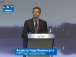 NATO asamblejas pēdējā dienā uzsver nepieciešamību turpināt misiju Afganistānā