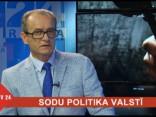 Dzintars Rasnačs: Sodiem bērnu aizsardzības jautājumos jābūt bargākiem
