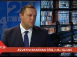 Kozlovskis par bēgļu uzņemšanu: Šāds solis Latvijai bija jāsper
