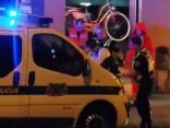 Lūk, kāda publika klīst pa Rīgas ielām naktī