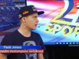 Sports 24 2015.10.05