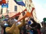 Pasaules kausā futbolā pieprasījums pēc ausu aizbāžņiem