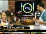 Ieva Akurātere velta dziesmu Roberto mammai
