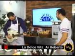 Muzikālā pauze pavāršovā: Andris Baltacis ar Roberto