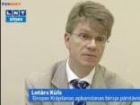 Latvenergo amatpersonu lietā iesaistās Eiropas OLAP