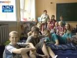 Turpinās gatavošanās skolēnu dziesmu un deju svētku koncertiem