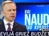Krievija, griežot budžetu, iegriež arī Latvijai