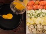 Recepte: Kā pagatavot Ratatouille (ratatū) kā no multenes!
