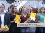 Roberta Mūka dzeja Latvijas skolēnu redzējumā