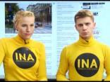 Kāpēc Rīgas mikroautobusos parādās krievu mediju reklāmas?