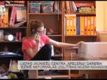 """Liepas jauniešu centra """"Apelsīns"""" darbība iezīmē neformālās izglītības nozīmi novados"""