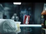 """Halks un Skudru vīrs cīnās par pēdējo """"Colas"""" bundžu"""