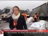 Igaunijā avarē pasažieru autobuss