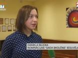 Pieci novadi Latvijā 2016.02.09