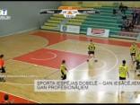 Sporta iespējas Dobelē