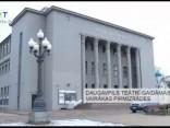 Daugavpils teātrī gaidāmas vairākas pirmizrādes