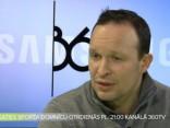 Oļegs Sorokins: Pret Znaroku bija respekts