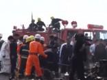 Armijas lidmašīnas avārijā Mjanmā četri bojāgājušie