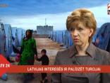 Vaidere:Krievijas mērķis ir šķelt ES un pārpludināt to ar bēgļiem