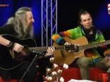 Inokentija Mārpla jaunā provokatīvā dziesma par valdību