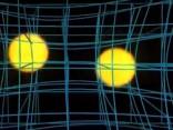 Zinātnieki novērojuši teorijā eksistējušos gravitācijas viļņus