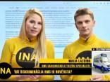 Atklāta diskriminācija Rīgas mikroautobusos