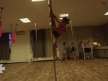 Pole and Harmony