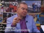 Zanders piedāvā: Lemberga izpratne par demokrātiju