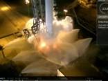 «SpaceX» vēlreiz atliek nesējraķetes startu