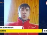 Sporta #Spilgtenis 2016.03.02