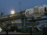 Šādi izskatās raķete «Soyuz TMA - 20M»