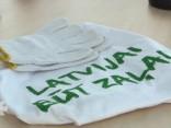 Atklāts «Lielās Talkas» mēnesis! - aicinām palīdzēt Latvijai būt zaļai