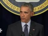 Obama: «Islāma valsts» zaudē - Irākā un Sīrijā pārgājuši aizsardzībā