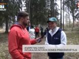 Pieci novadi Latvijā 2016.04.28