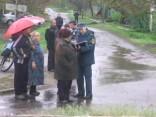 Четыре человека погибли при обстреле села Еленовка на востоке Украины