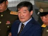 Ziemeļkorejas tiesa piespriež ASV pilsonim 10 gadus spaidu darbos