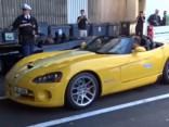 Monako policistiem skaļi auto nepatīk