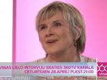 Intervija: Diāna Zande