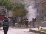Turcijas dienvidaustrumos notikuši divi uzbrukumi karavīriem un policistiem