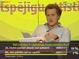 Latvija, mēs tevi dzirdam